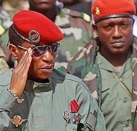 Coup d'Etat Militaire